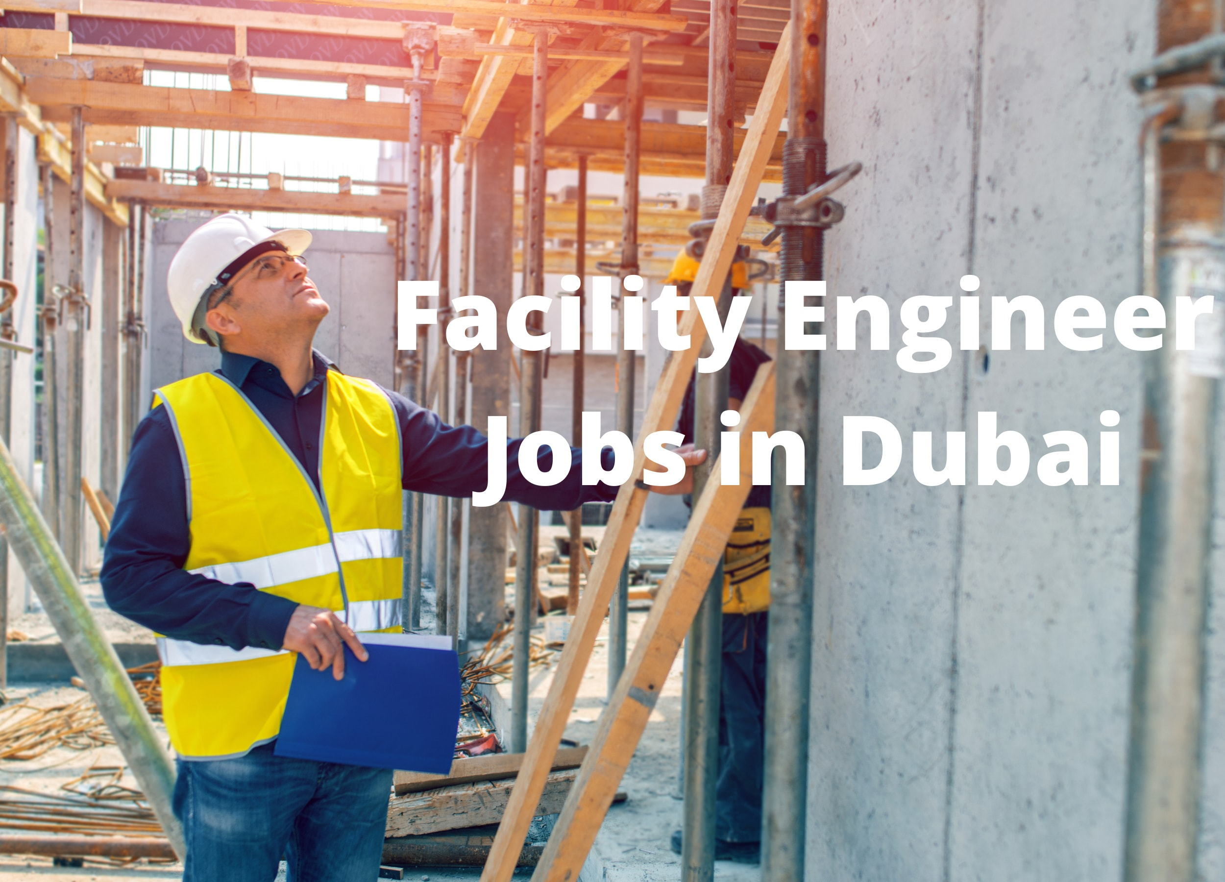 Facility Engineer Jobs in Dubai
