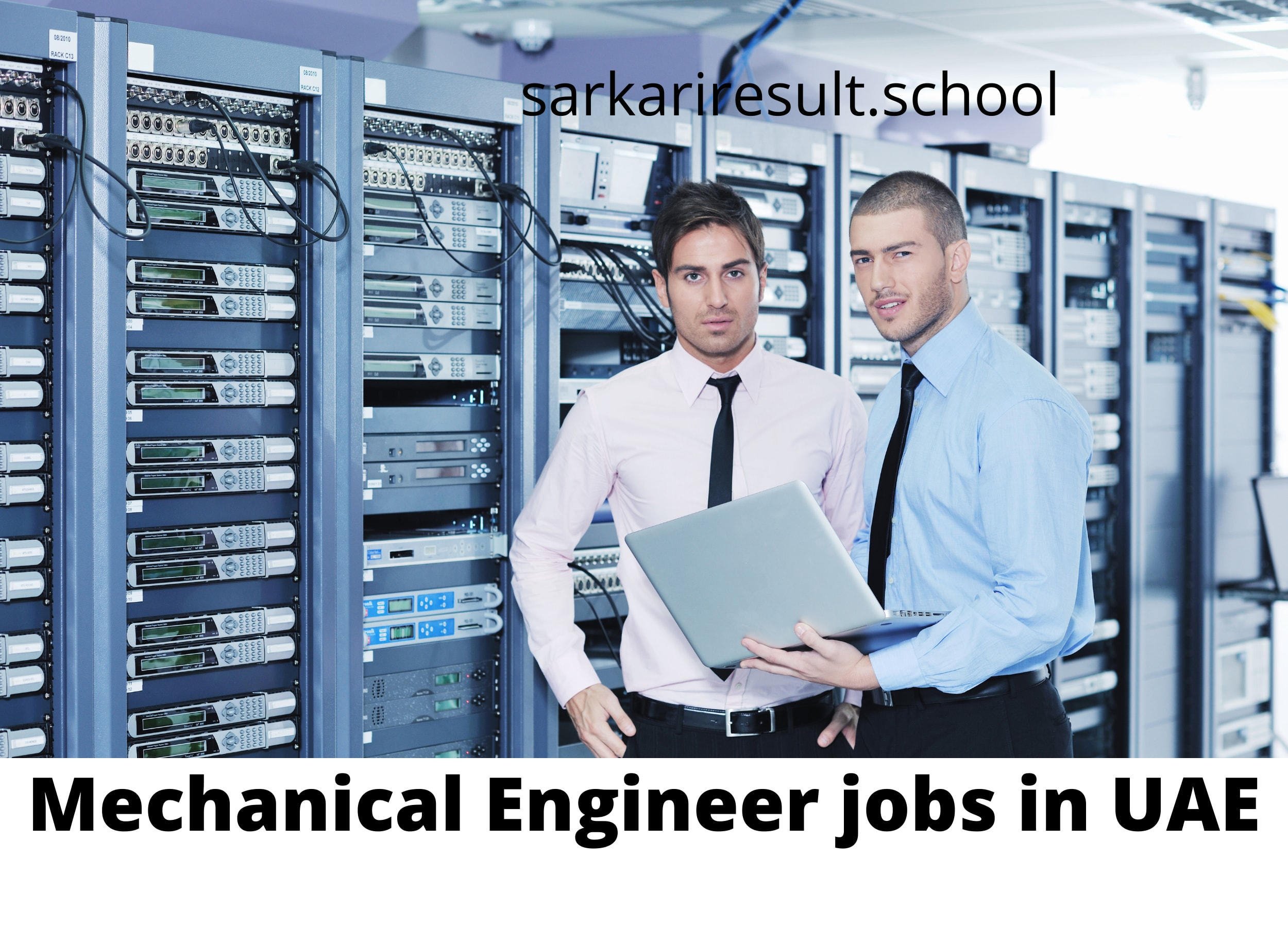Mechanical Engineer Jobs in UAE