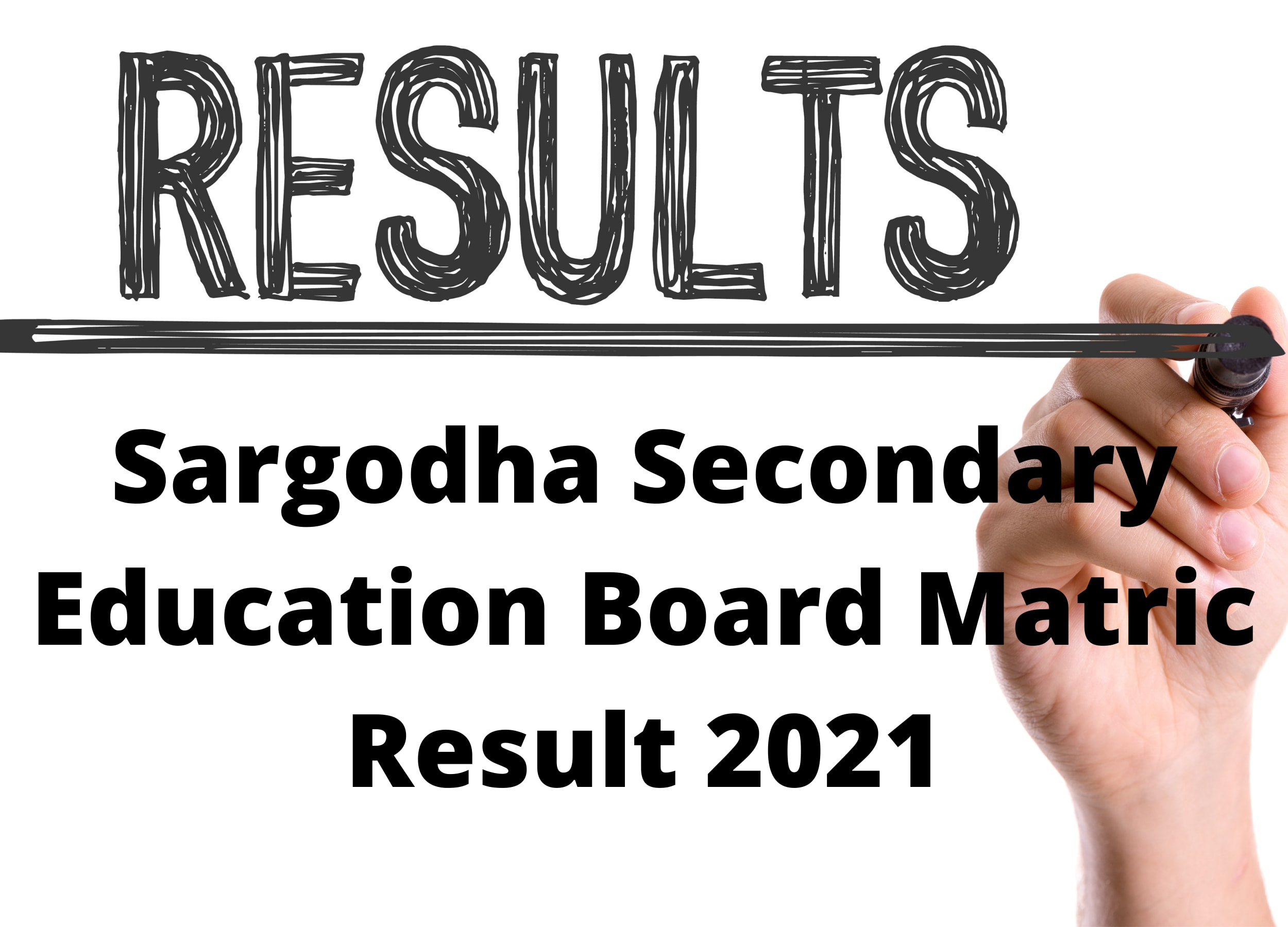 BISE Sargodha10th Class Result 2021